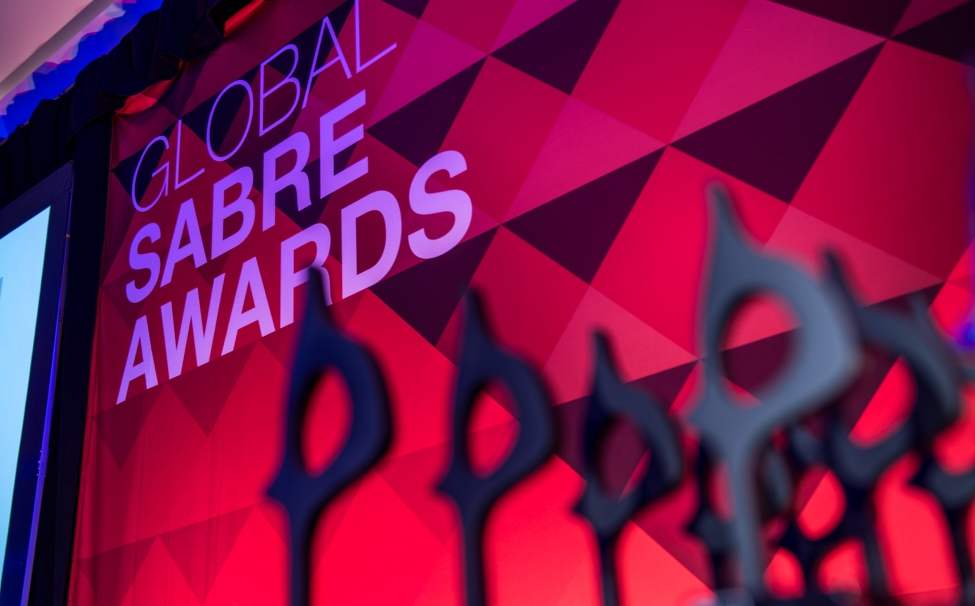 Проект Mainstream и Interpipe в шортлисте SABRE Awards