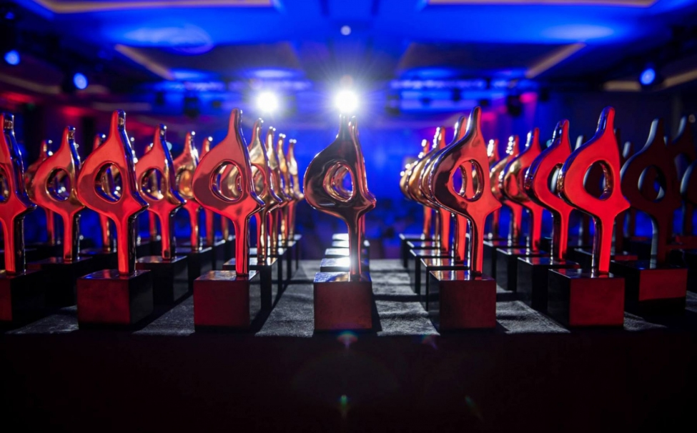 Rock The Nation отличился на In2 Sabre Awards