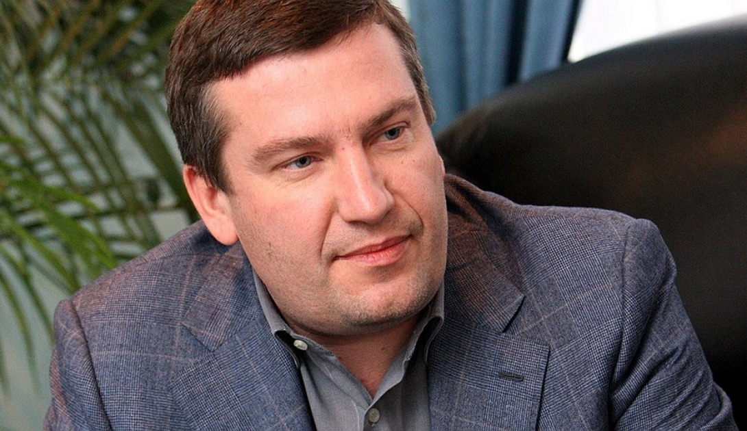 Igor Syry, General Director of Metinvest Holding