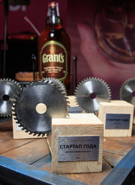 Grants of Gratitude: Introducing the #IOU Grant's Scotch Whisky Global Concept to the Ukrainian Market