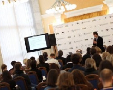 PRESSZVANIE School of Journalism holds master class in Luhansk