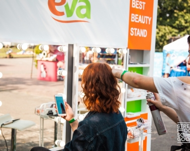 EVA beauty-fest