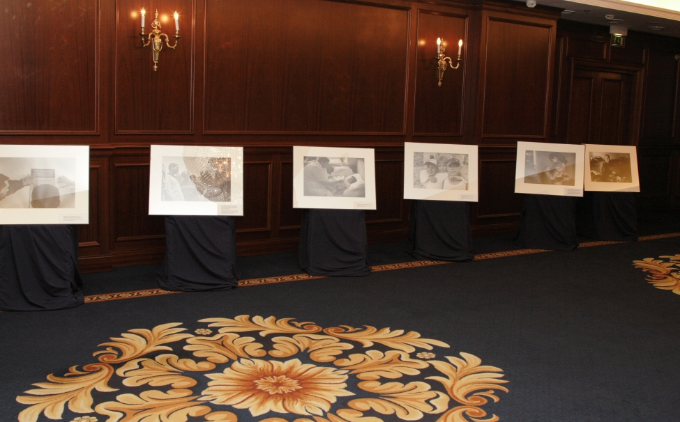 Photo-exhibition 'Ukraine, my Ukraine'