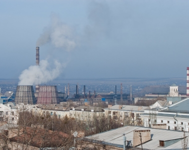 American investors give energy independence to Kramatorsk