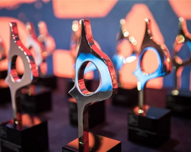 MAINSTREAM ― ФІНАЛІСТ SABRE AWARDS 2020